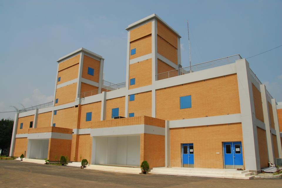 Cephalosporin Facility