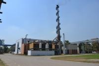Rajendrapur Site - Power Plant