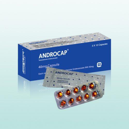 Androcap