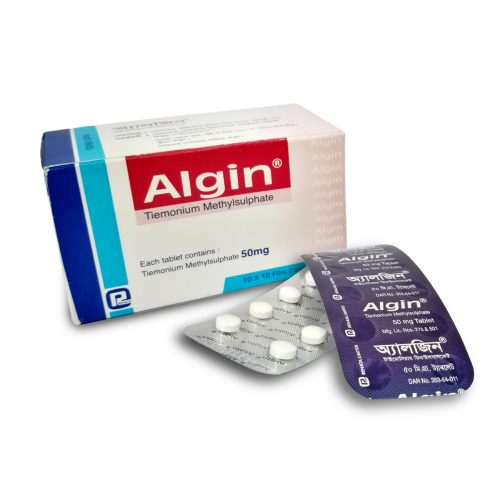 Algin Tablet