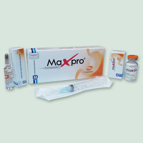 Maxpro Injection
