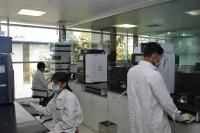 Rajendrapur Site - QA Lab