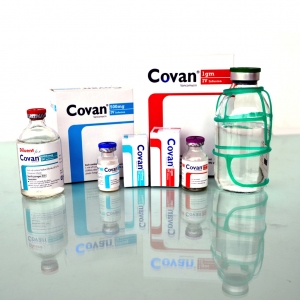 Pharmaceuticals - Covan IV Infusion
