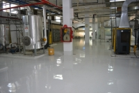 Mirpur General Facility - Service Floor