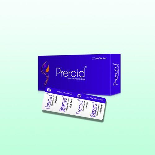 Preroid