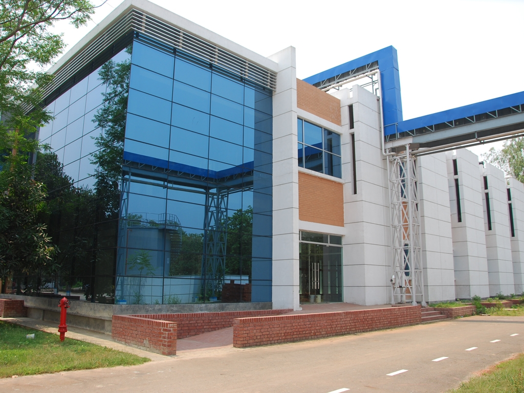 Rajendrapur General Facility