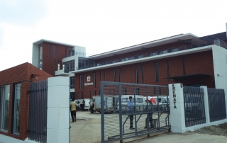 Burigonga Depot