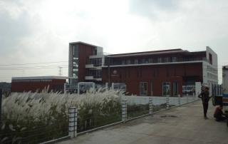 Buriganga Depot